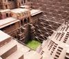 ジャイプールとアグラの間で穴場観光「階段井戸チャンドバオリ」は絶対行きたい!