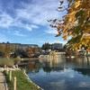 【スロベニア①】ザグレブからブレッド湖への行き方。帰りのバス時間に要注意!
