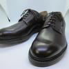 良い靴を履くと幸せになれる⁈