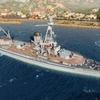 【World of Warships】フランス戦艦について