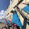 鹿児島県与論島でグルクン爆釣