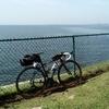 中学生長男との自転車旅行  - 実行
