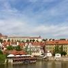 中欧の旅 チェコ プラハ