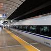 北京から大連へ鉄道旅