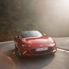 """MX-5(ロードスター)がドイツ3大自動車雑誌の読者投票で""""3年連続ハットトリック""""を達成。"""