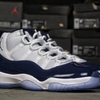 【リーク】AIR JORDAN 11 RETRO 'MIDNIGHT NAVY'