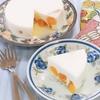 【レシピ】コンビニスイーツ風♪牛乳みかん寒天