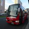 福岡ー鹿児島 夜行高速バス 桜島号乗車記 2017年7月