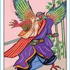 お供のキジはスピード重視 バビル二世ならロプロス
