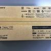 SONY Blu-rayレコーダー BDZ - ZT1500 開封の議