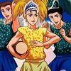 【テニプリ】きせかえの王子様かぁ【妄想】