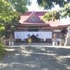 厳島神社(釧路市)
