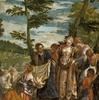 落ちた王冠とモーセの杖(Corona derribada y vara de Moisés, la)