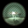 【Unity】【Camera Play】ライフルスコープエフェクト「Sniper Scope」