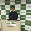 Goodfind講師ブログ