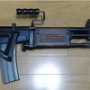 MGC M16ベース ガリルARM モデルガン (カスタム)