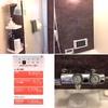 4月22日 洗面の棚の整理 ワンマイルコーデ