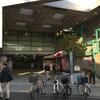 西馬込〜荏原町⑫-荏原中延駅前の幻のマクドナルド