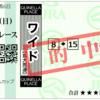 【NHKマイルカップ(G1) 最終予想2021】勝負馬券の買い目公開!
