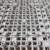 ベビーゲートは人工芝で作成可能!?『人工芝バリケード』の紹介!