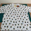 UNIQLO Tシャツをリメイク②
