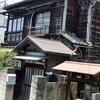 『舟を編む』のロケに使われた文京区本郷の建物