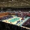 S/Jリーグ2018 バドミントン 京都大会