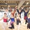 【レポート】ライモンダ ピチカートを踊りました!2月25日バレエグループレッスン