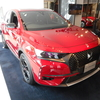 試乗インプレッション☆ DS・DS7 CROSSBACK (Grand Chic/OPERA)