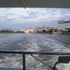 ≪実釣編≫大阪湾沖堤で釣りをする