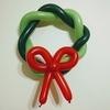 まとめたよ:比較的簡単なクリスマスのバルーンアート