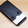 GPD Pocket 2にピッタリと合う純正専用ケースがいい感じ。