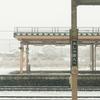 2016年末一人旅 第四週(195)南小樽から函館へ電車の旅