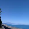 静岡市清水区の三保半島、東海大学海洋学部近くの「みふくさぼう」へ。