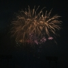 神宮花火を見た話