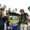 ここ最近ゲストハウスのオーナーさんたちがLittle Japanに来てくれてました。