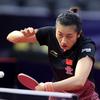 【最新】卓球世界ランキング・女子トップ20(2019年4月発表分)
