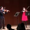 弦楽器コース発表会『Cordare Concerto』レポート