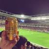 おっちょころぐ 79 :サッカー日本代表戦に行ってみた(2019)