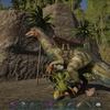 Ark攻略 テリジノサウルスをテイム、紹介