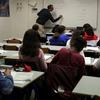 フランスの公立校がアラビア語教育を強化