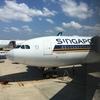 【搭乗記】シンガポール航空ビジネスクラスで行く福岡→シンガポール→バンコク