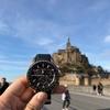 腕時計:海外旅行でセイコーアストロンのGPSを使おうとした時の話