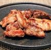 鶏の照り焼きの作り方:オイスターソース漬け