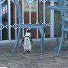 今日は都合で休みだが、その機会に今週の「ダーウィンがきた」紹介(まちのペンギン)