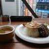 【渋谷カフェ】文化村通りにある「瓦カフェ」でランチを食べてきた!【評価感想】