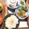 4月27日(土)のランチ膳&手作りケーキメニューです。