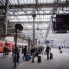 携帯電話から電車のチケットを購入する方法