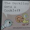 The Duckling Gets a Cookie!? -コガモがクッキーをもらったって!?-