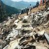 日米経済戦争3 自衛隊特殊部隊によって、徹底的な証拠隠滅がはかられた!? 日本航空123便墜落事件の真実②